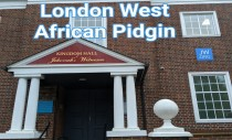 London West African Pidgin