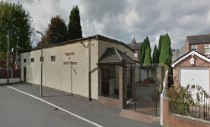 Wigan Ashton Congregation